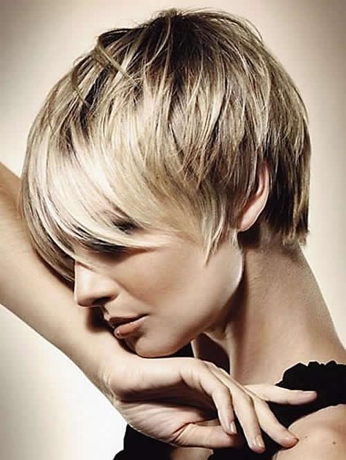 Резултат со слика за photos of women with short hair