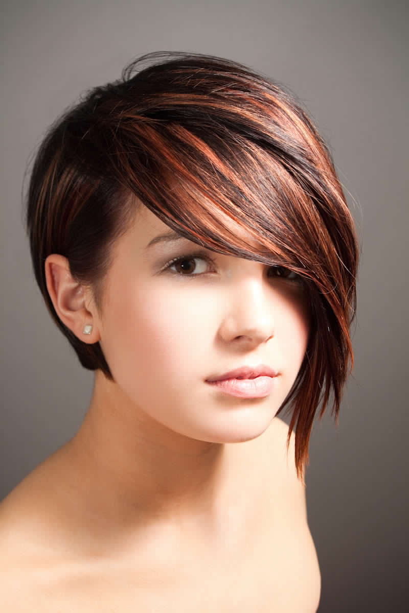 Short Hair Hairstyle InnHairstyle Inn