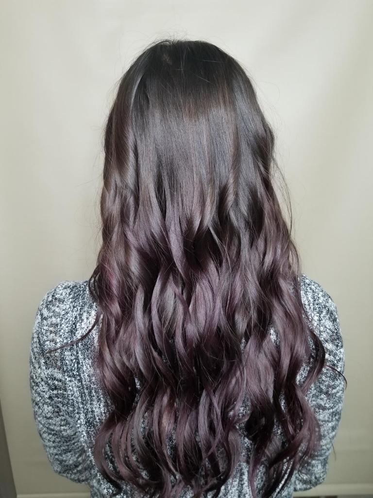 best Long hair stylist Saskatoon
