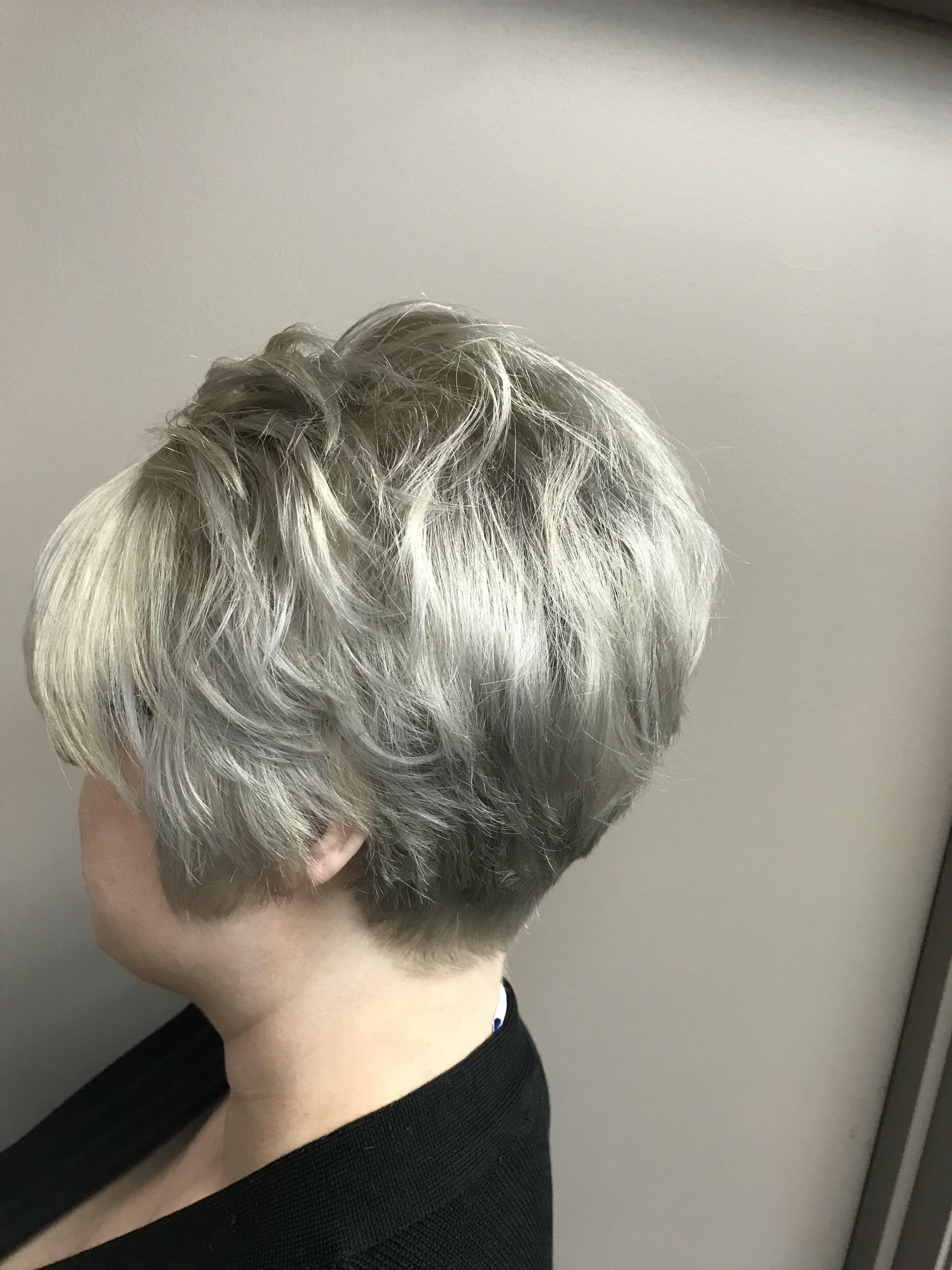 Best Mature ladies hair Saskatoon salon