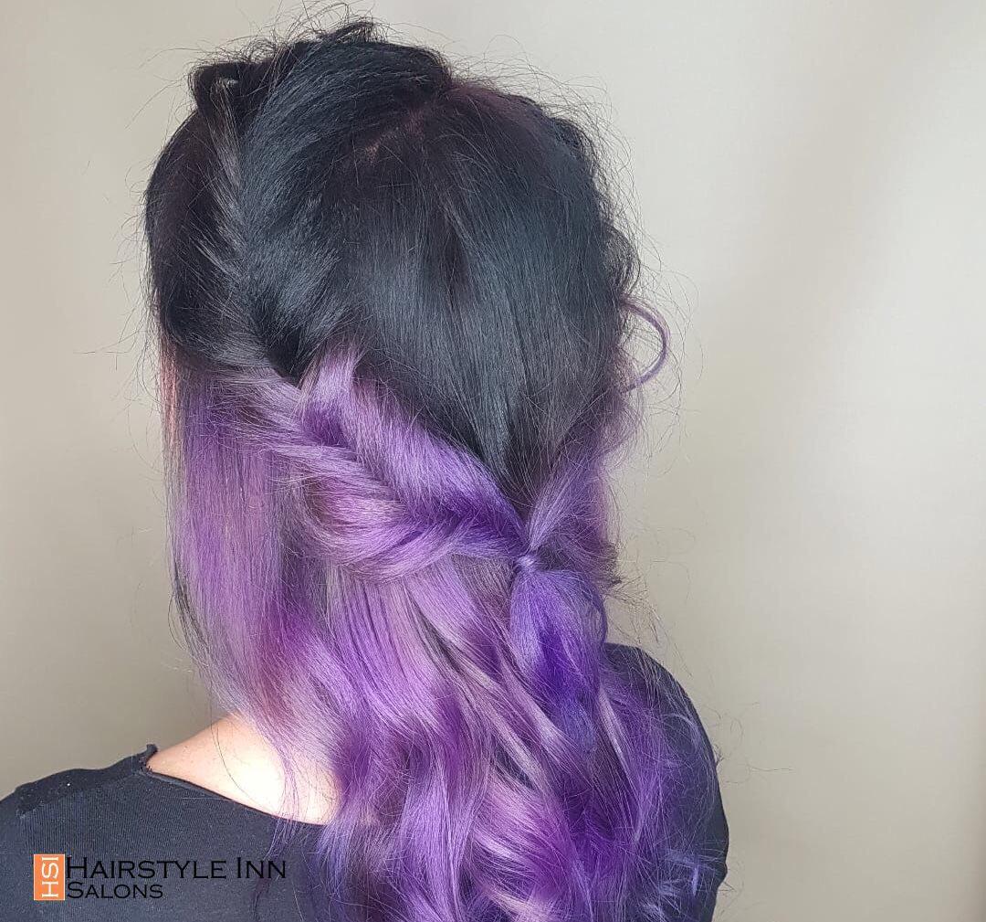 best braids Saskatoon salon