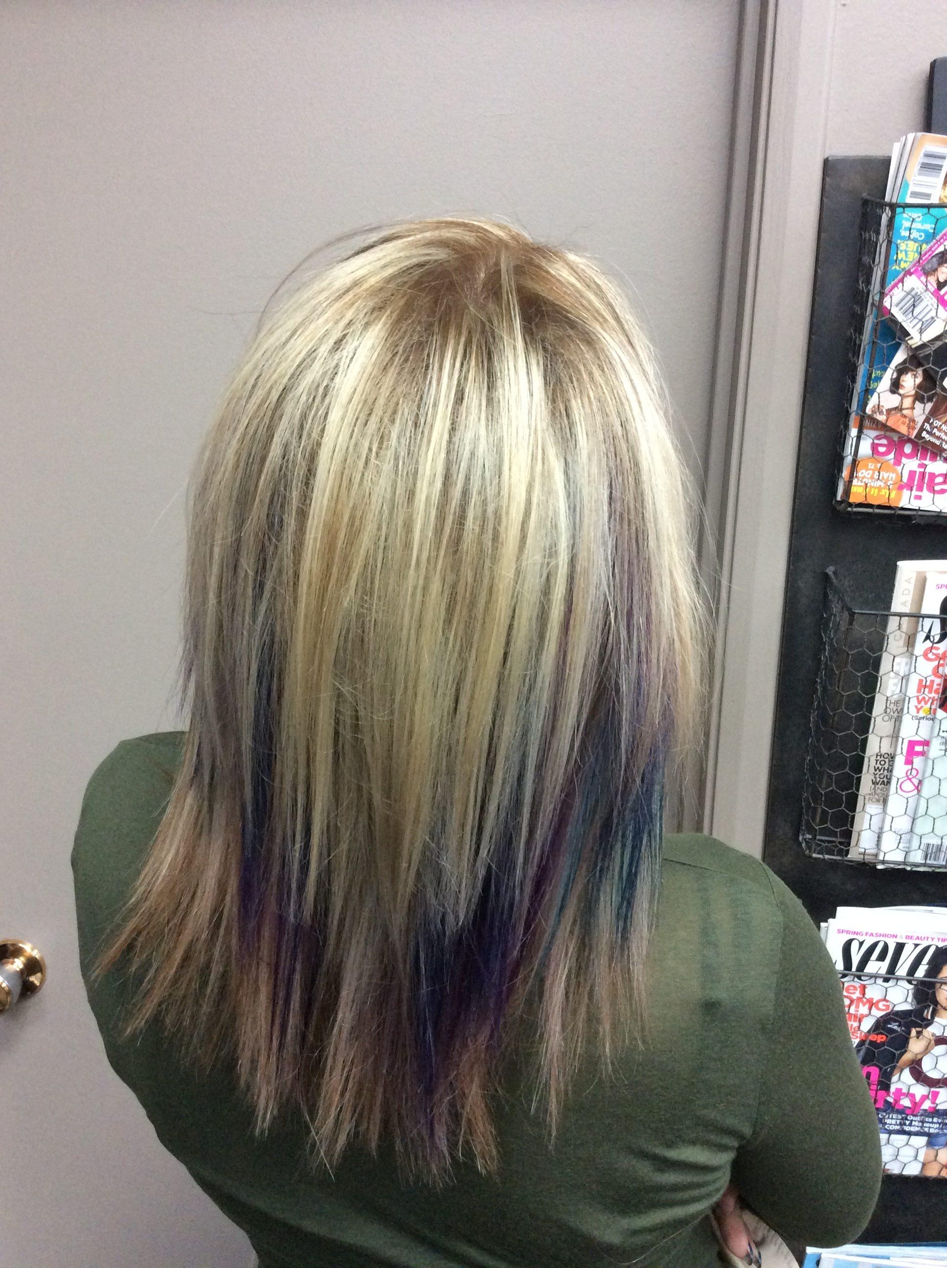 Saskatoon salon best long hair
