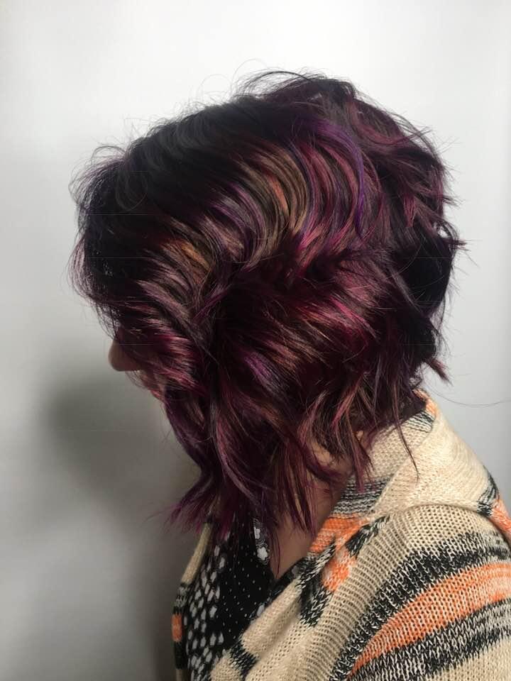 colorists Hairstyle Inn Saskatoon