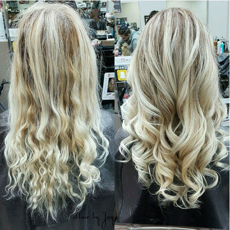 Dry hair treatment Hairstyle Inn