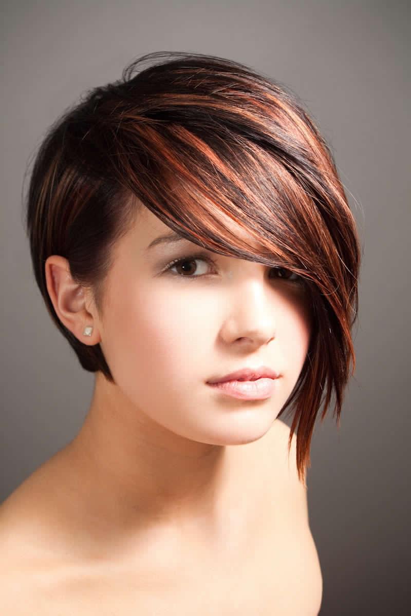 Short Short Hair Style - Instantsupport.com