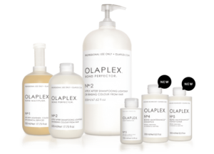Olaplex products