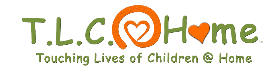 Touching Lives of Children at Home logo