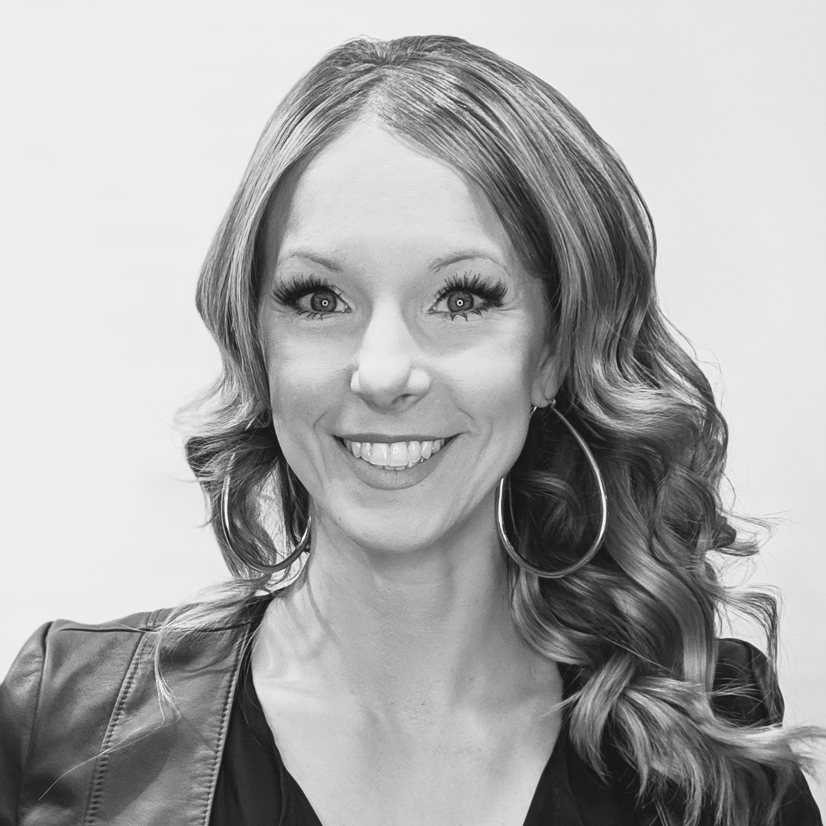 Team member Alysun of hairstyle inn saskatoon