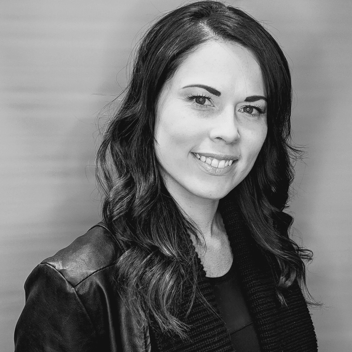 Team member Michelle of hairstyle inn saskatoon
